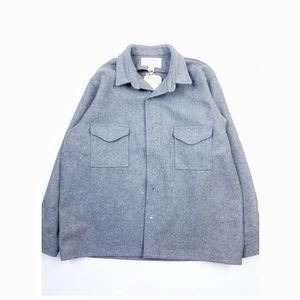 NWT Filson Heavyweight Wool Jac Shirt Jacket Coat